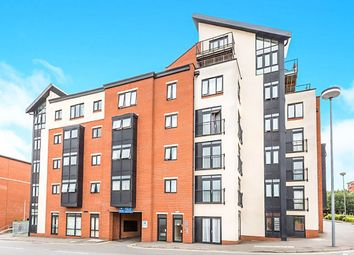 Thumbnail 1 bed flat for sale in Clement Street, Birmingham