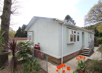 Thumbnail 2 bed detached bungalow for sale in Bittaford, Ivybridge