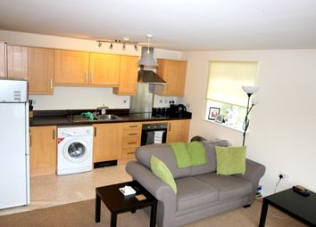 Thumbnail 2 bed flat for sale in Wyncliffe Gardens, Cardiff