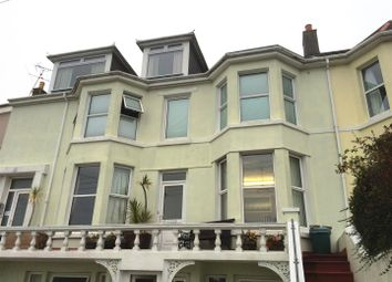Thumbnail 1 bed flat to rent in Southpark Road, Tywardreath, Par