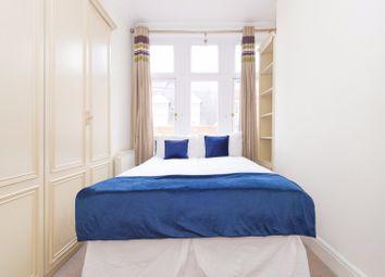 Thumbnail Room to rent in Edgware Road, Paddington, Central London