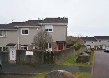 Thumbnail 2 bedroom end terrace house to rent in Frewin Gardens, Plymouth