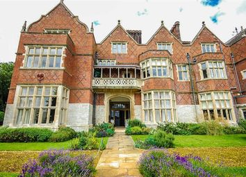 Thumbnail 2 bedroom flat for sale in Goldings Hall, Hertford, Herts
