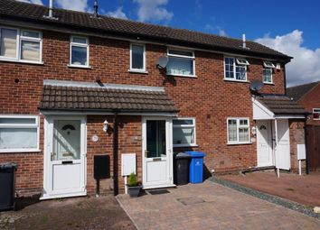 Thumbnail 1 bed property for sale in Malvern Close, Mickleover, Derby