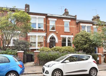 Thumbnail 5 bed semi-detached house for sale in Womersley Road, Crouch End, London