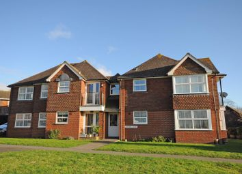 Thumbnail 2 bed flat for sale in Western Road, Hailsham