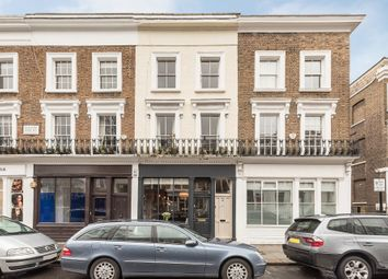 Thumbnail 2 bedroom flat for sale in Needham Road, London