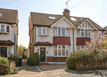 Thumbnail 4 bed semi-detached house for sale in Latchmere Road, Kingston Upon Thames