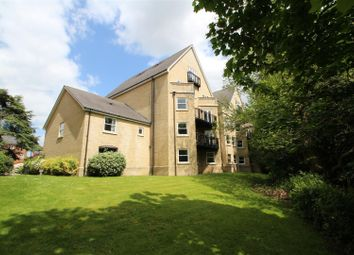 Thumbnail 2 bedroom flat for sale in St. Marys Road, Ipswich