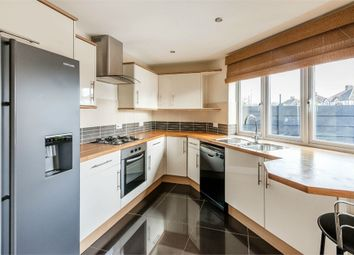 Thumbnail 4 bed end terrace house for sale in Hurst Road, West Molesey, Surrey