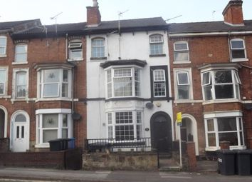 Thumbnail 6 bed terraced house for sale in Burton Road, Derby, Derbyshire