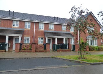 Thumbnail 2 bedroom terraced house to rent in Romsley Road, Daimler Green, Coventry