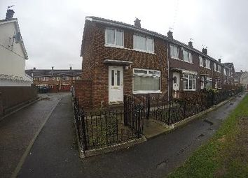 Thumbnail 3 bed terraced house to rent in Cheriton Green, Pallister Park, Middlesbrough
