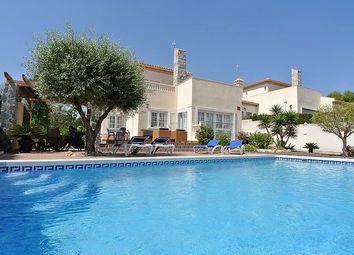 Thumbnail 3 bed villa for sale in Spain, Valencia, Valencia, Las Ramblas