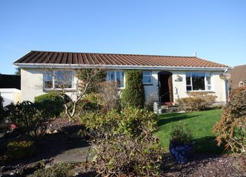 Thumbnail 3 bed detached bungalow for sale in Broomhill, Ganavan Road, Oban