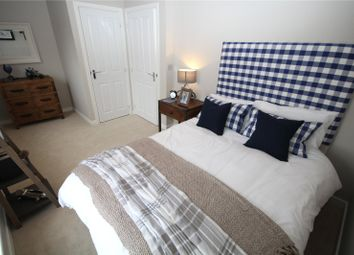 Thumbnail 4 bed terraced house for sale in The Weston, Harrow View West, Harrow View, Harrow, Middlesex