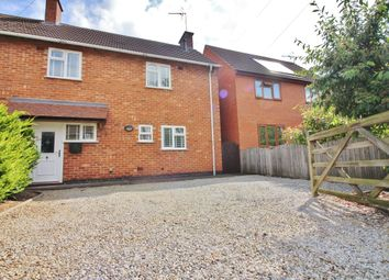 Thumbnail 3 bed terraced house for sale in Scott Road, Kenilworth