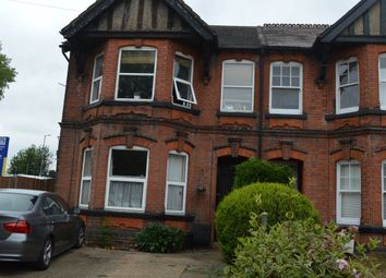 Thumbnail 1 bed flat to rent in Stanhope Rd, St Albans
