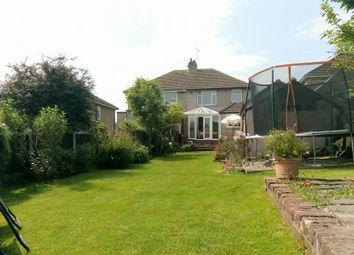 Thumbnail 3 bed semi-detached house for sale in Torrisholme Road, Lancaster