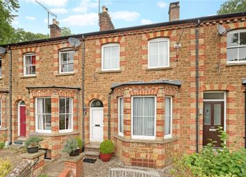 Thumbnail 2 bed terraced house for sale in Peperharow Road, Godalming, Surrey