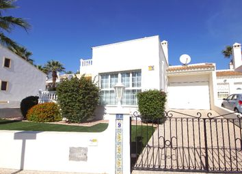 Thumbnail 2 bed chalet for sale in Orihuela Costa, Alicante, Valencia, Spain