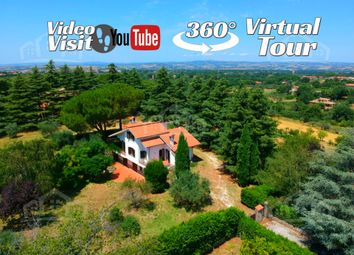 Thumbnail 4 bed château for sale in Bagnaia, Viterbo, Lazio, Italy