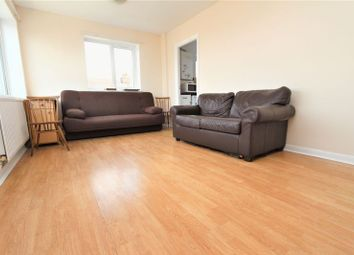 Thumbnail 1 bed flat to rent in Truro Road, London