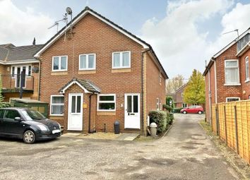 1 bed maisonette for sale in 246 Salisbury Road, Southampton, Hampshire SO40