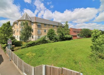 Thumbnail 3 bedroom flat for sale in Wallace Road, Colchester, Essex