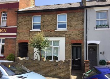 Thumbnail 3 bed property to rent in Worple Road, Twickenham