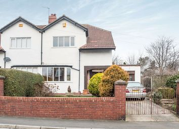 Thumbnail 3 bed semi-detached house for sale in Conifers Wellfield Lane, Newcastle Upon Tyne
