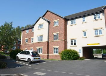 Thumbnail 2 bed shared accommodation to rent in Redoaks Way, Halewood, Liverpool
