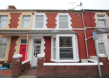 3 bed terraced house for sale in Glamorgan Street, Barry CF62