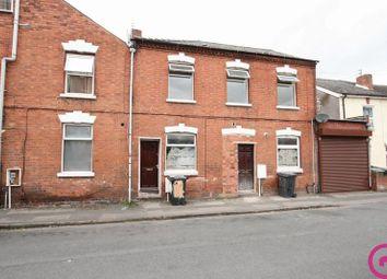 Thumbnail 1 bed flat to rent in Falkner Street, Tredworth, Gloucester
