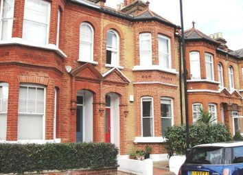 Thumbnail 4 bed property to rent in Rosebery Road, London