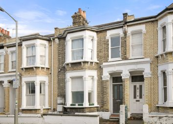 Thumbnail 2 bed flat to rent in Eccles Road, Battersea, London