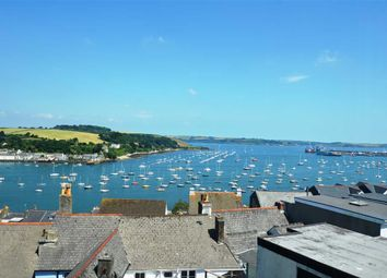 Thumbnail 1 bed flat for sale in Frobisher Terrace, Falmouth