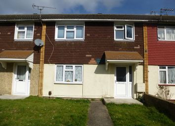 Thumbnail 3 bed terraced house for sale in Leaveland Close, Ashford