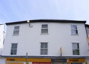 Thumbnail 2 bed flat to rent in Grants Walk, Trewoon, St. Austell