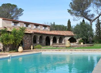 Thumbnail 7 bed property for sale in Fréjus, 83600, France