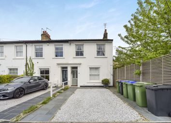 Thumbnail 1 bedroom flat for sale in Prospect Road, Long Ditton, Surbiton