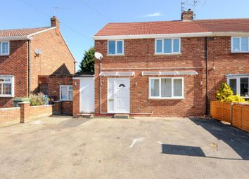Thumbnail 4 bed semi-detached house to rent in Fernbank Place, Ascot