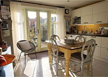 Thumbnail 3 bed terraced house for sale in Lysander Way, Moreton-In-Marsh