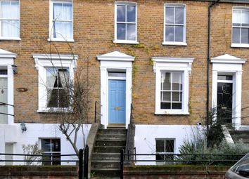 Thumbnail 3 bed terraced house to rent in Mercia Grove, Lewisham, London
