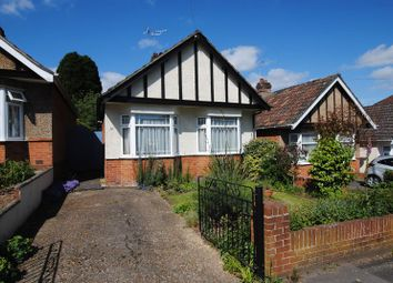 Thumbnail 2 bed detached bungalow for sale in Woodmill Lane, Southampton