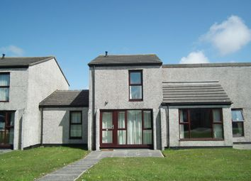 Thumbnail 3 bed property for sale in Perran View, Trevellas, St Agnes