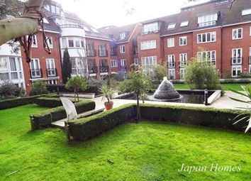 Thumbnail 2 bed flat to rent in Westfield, Kidderpore Avenue, London