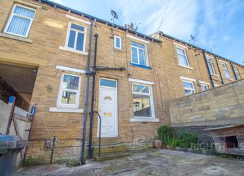 Thumbnail 2 bed terraced house for sale in Loughrigg Street, Bradford, West Yorkshire