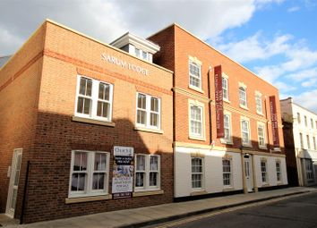 Thumbnail 1 bed flat for sale in Three Swans Chequer, Salisbury