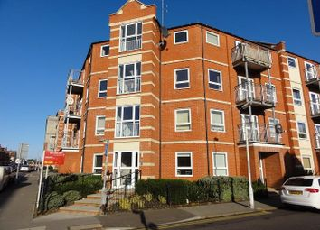 Thumbnail 2 bedroom flat for sale in Stimpson Avenue, Abington, Northampton